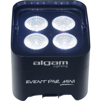 EVENTPAR-MINI Proiettore Par LED a Batteria DMX
