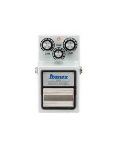 Ibanez BB9 Gain Volume Booster