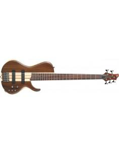 Ibanez BTB685SC-NTF Bass Workshop Terra Firma Natural Flat