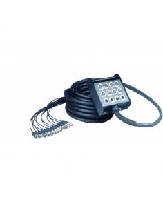 BOX/605-20K Stage box audio system