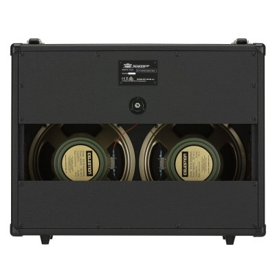 "V212C Extension Cabinet 2x12"""