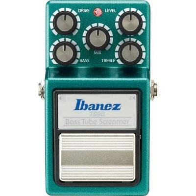 Ibanez TS9B Tube Screamer overdrive per basso