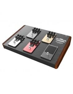 Valvenergy / VXT-1 Pedal Board