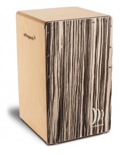 Schlagwerk CP 409 ST 2inOne Snare Cajon Barista Soft Touch