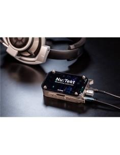 NUTUBE HEADPHONE AMPLIFIER KIT