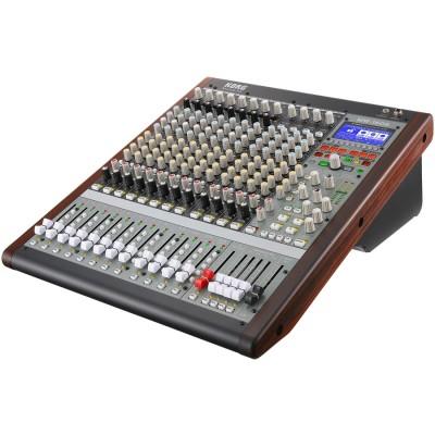 MW-1608 MIXER