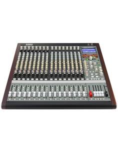 MW-2408 MIXER