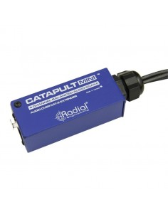 Catapult Mini RX