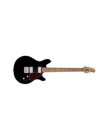 Valentine Guitar Black