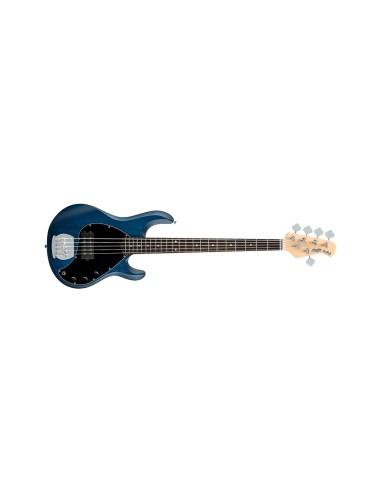 Stingray Ray5 5 Blue Satin