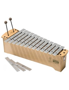 SONOR AMP1.1 INT PRIMARY METALLOFONO ALTO
