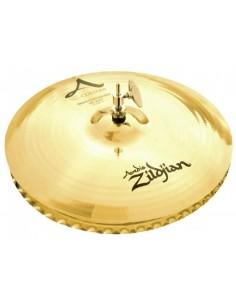 Zildjian A Custom Mastersound Hi-hat 15 cm. 38