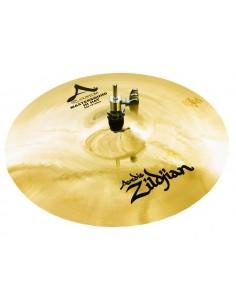 Zildjian A Custom Mastersound Hi-hat da 13
