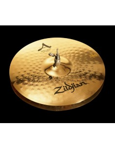 Zildjian A 15 Heavy Hi-hat (cm. 38)