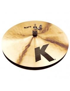 Zildjian K Hi Hat 14 Bottom Solo piatto inferiore