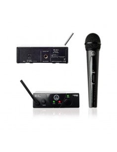AKG WMS 40 MINI Vocal SET ISM3 864,850