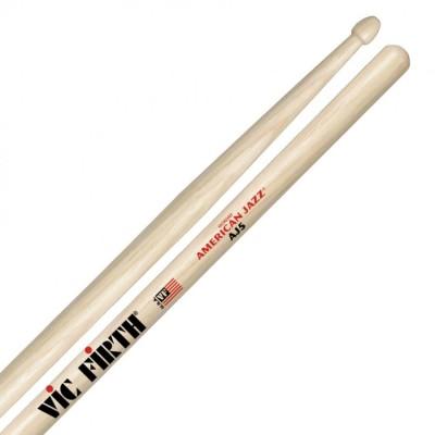 Vic Firth AJ-5 American Jazz punta legno