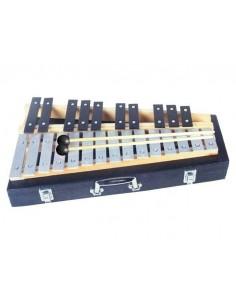 Croson TL25B Metallofono 25 Note