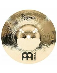 Meinl B8S-B Byzance Brilliant Splash 8
