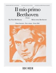 Il mio primo Beethoven fascicolo I