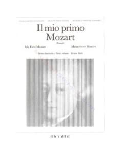 Il mio Primo Mozart ER1955