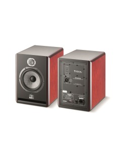 SOLO6 Be ANALOG AND ACTIVE SPEAKER