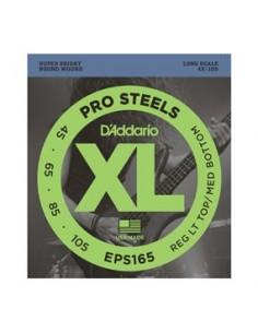 D'Addario ProSteel EPS165