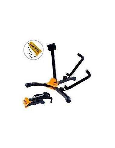 Elettrica Acustica Bespeco SH 150 Supporto Chitarra Classica Basso