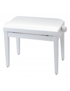 Proel PB85SSWWH panca in legno bianca