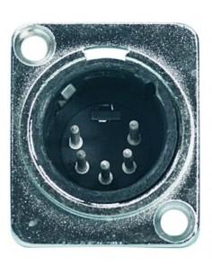 Proel XLR5MDL XLR maschio 5 poli da pannello