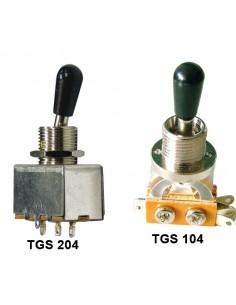 Stealton TGS104 Switch Les Paul aperto