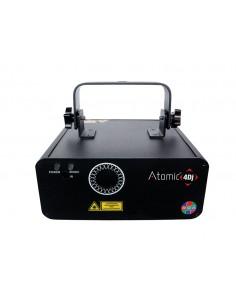 Atomic4dj Laser 3D-S RGB 300 mw