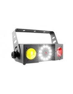 Atomic4dj TWIN200 Led +Laser