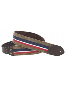 Righton Straps Stripes-F Brown