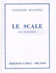 Vincenzo Mannino - Le Scale