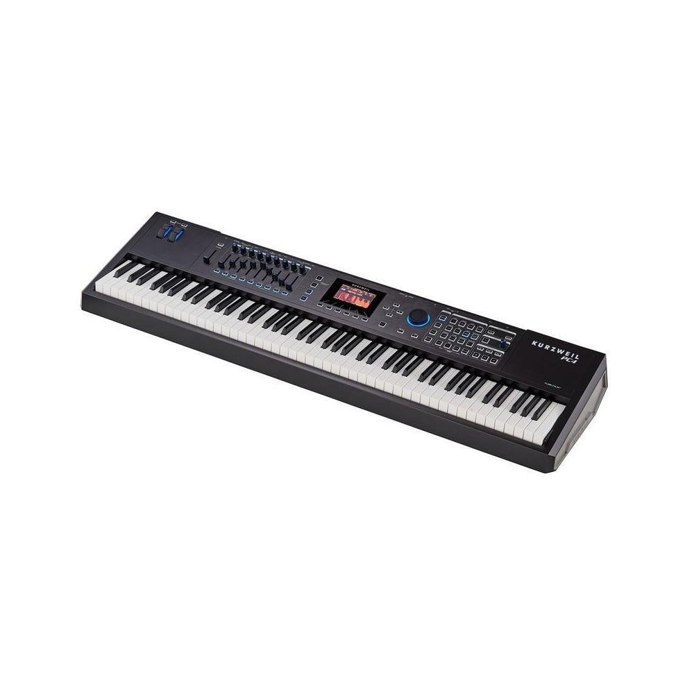 Kurzweil PC4 88 STAGE PIANO-WORK STATION 88 TASTI