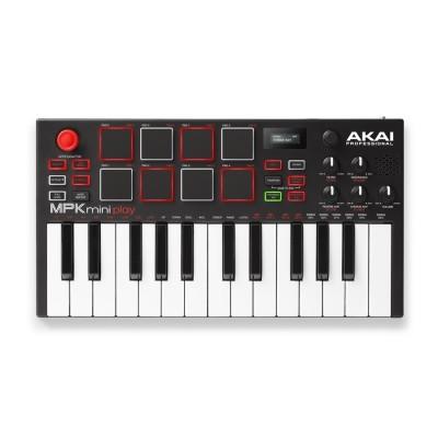 Akai Professional - MPK mini Play