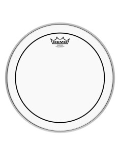 Remo PS-0310-00 Pinstripe Clear pelle battente trasparente da 10