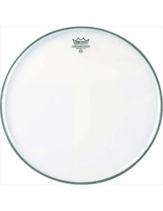 Remo SA-0110-00 Ambassador Clear Hazy pelle risonante trasparente da 10
