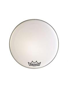 REMO PM 1020 MP POWERMAX ULTRA WHITE BASS CRIMPLOCK 20