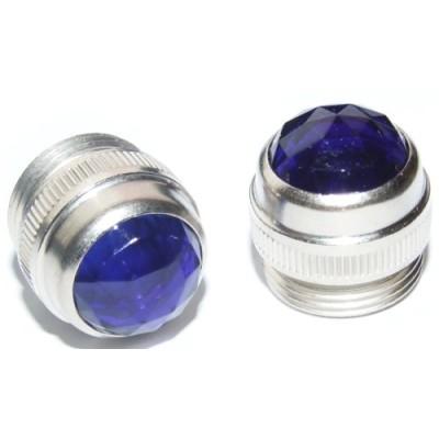 Fender Amplifier Purple Jewel