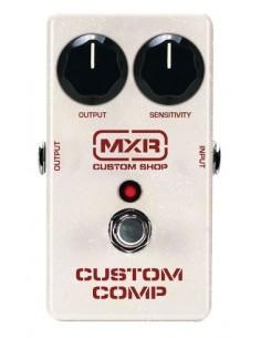 MXR Custom Comp - CSP202 Custom Shop