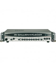 Gallien Krueger 700RB MK II