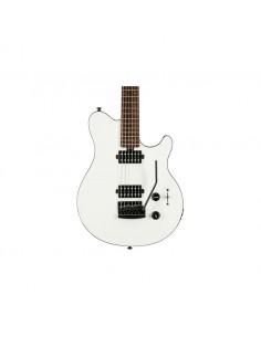 Axis Guitar White
