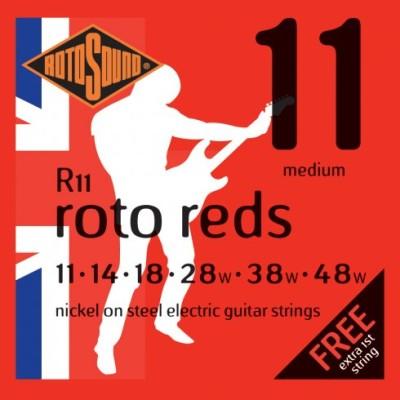Rotosound R11 11-48 Elettrica