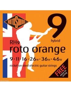 Rotosound RH9 09-46 Elettrica