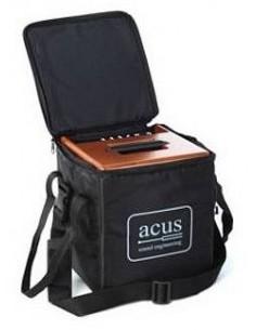 Acus Custodia per One Forstreet