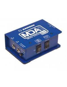 Samson MDA1 - D.I. Box mono - Attiva