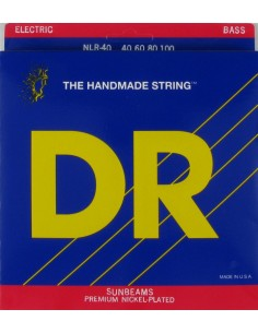 DR Sunbeams NLR-40 40-100