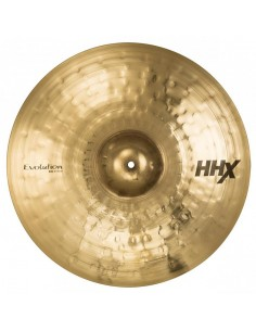 Sabian HHX Evolution Ride 21 12112XEB